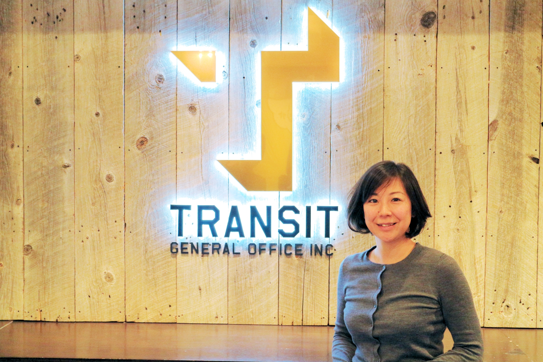 Yuka Fujisaki, Transit General Office