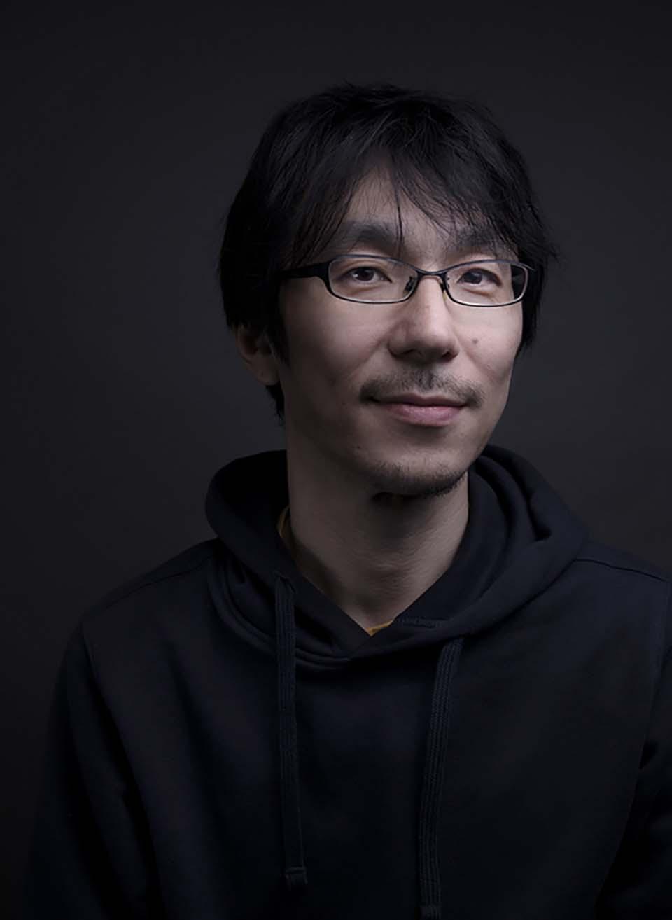 Image: Masahiro