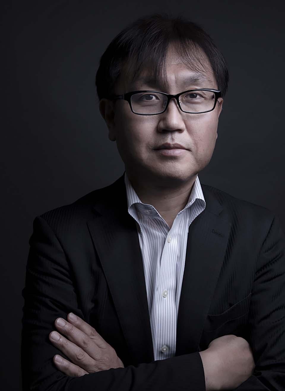 Image: Tadashi Tokizawa